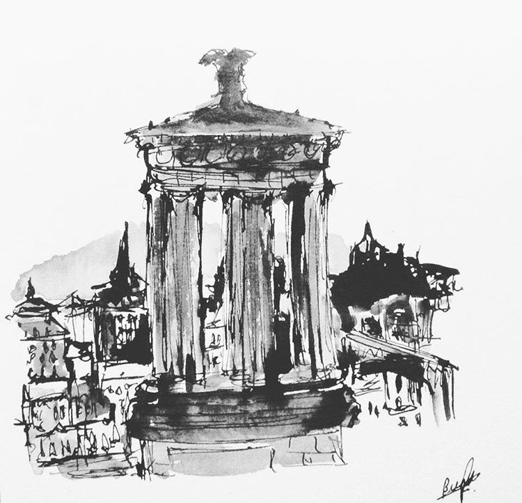 Edinburgh, Scotland '14